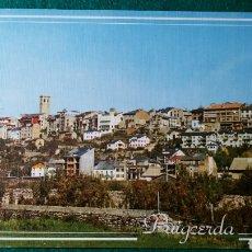 Postales: POSTAL PUIGCERDA . VISTA PARCIAL. Lote 136640928