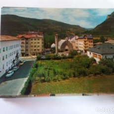 Postales: BJS.LERIDA PIRINEO CATALAN.SIN USAR.SICILIA.N60.. Lote 136809210