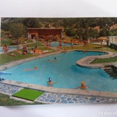 Postales: BJS.CALDAS DE BOHI PISCINAS.SIN USAR.CYP.NL3912.. Lote 136811534