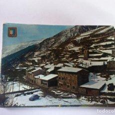 Postales: BJS.GIRONA SETCASES.ESCRITA.ESCUDO DE ORO.N5.. Lote 136811902