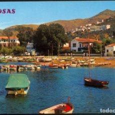 Postales: 1138 - ROSAS (COSTA DORADA).- BELLO RINCON.. Lote 136812070