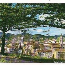 Postales: SAN HILARIO SACALM - GERONA - VISTA PARCIAL - ALT.800 M. - Nº5223 EXCLUSIVAS FAURIA. Lote 137120406
