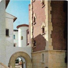 Postales: == A946 - POSTAL - RODA DE BARA - TARRAGONA - ROC SAN CAYETANO. Lote 137164226