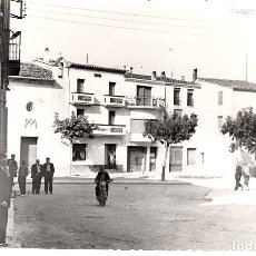 Postales: POSTAL FOTOGRAFICA DE MASQUEFA .- . Lote 137251134