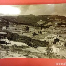 Postales: SAN ANDRES DE LLAVANERAS. VISTA PARCIAL. Lote 137706878