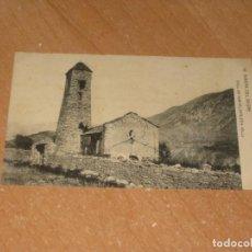 Cartes Postales: POSTAL DE COLL DE NARGO. Lote 137910158