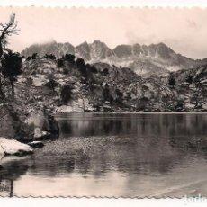 Postales: REGIÓN DE ESPOT - SAN NICOLAU - ESTANY DE LA CABANA - LLEIDA / LÉRIDA - Nº48 - EDICIONES SICILIA. Lote 137936102