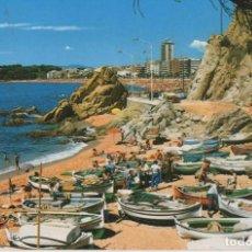 Postales: POSTAL DE LLORET DE MAR CON SELLO Y CIRCULADA. Lote 138071102