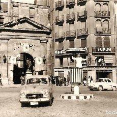 Postales: LÉRIDA - ARCO DEL PUENTE - EDICIONES DARVI - SIN CIRCULAR. Lote 138264290