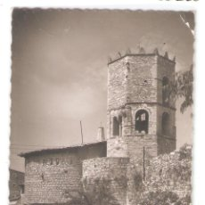 Postcards - Gerona. 22. San Pedro de Galligans. Ed. Garcia Garabela..escrita 1958 .. Vell i Bell - 138861446