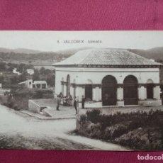 Postales: ANTIGUA POSTAL . VALLDOREIX. Nº 8. COLMADO. FERGUI. Lote 138909166