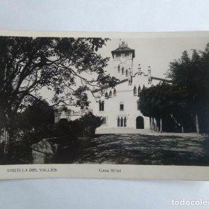 AMETLLA DEL VALLES Casa Millet