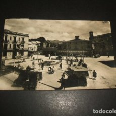 Postales: SAN BAUDILIO DE LLOBREGAT BARCELONA PLAZA NUEVA. Lote 139354426