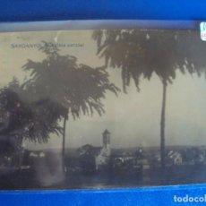 Postales: (PS-58107)POSTAL FOTOGRAFICA DE SARDAÑOLA-SARDANYOLA-VISTA PARCIAL. Lote 139429722