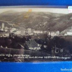 Postales: (PS-58081)POSTAL FOTOGRAFICA DE MOLLO-VISTA PANORAMICA.V.FARGNOLI. Lote 139447290