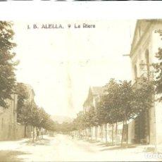 Postales: (PS-58501)POSTAL FOTOGRAFICA DE ALELLA-LA RIERA.J.B.. Lote 139687146