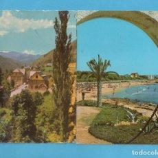 Postales: SEIS POSTALES CATALUNA VER FOTOS SIN CIRCULAR. Lote 140232882