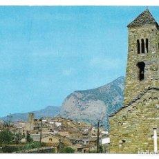 Postales: COLL DE NARGO .- VISTA PANORAMICA DESDE L'ESGLESIA .- EXCLUSIVA BETRIU / ZERKOWITZ S/C. Lote 140302946