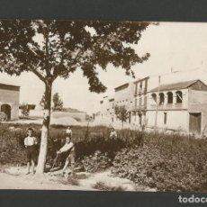 Postales: IBARS D' URGELL - PLAÇA DEL BISPE - 5 - EDITORIAL FOTOGRAFICA - POSTAL ANTIGA-(54.233). Lote 140322798