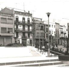 Postales: FOTOGRAFIA EL PERELLO TARRAGONA FOTO POSTAL AÑOS 70. Lote 140399082