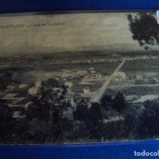 Postales: (PS-58698)POSTAL DE MONTFLORIT-VISTA SE SARDAÑOLA-SARDANYOLA. Lote 140422058
