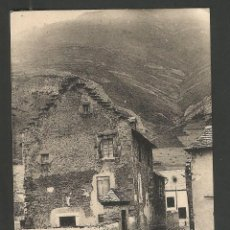 Postales: ARTIES - ANTIGUA CASA PAULET - VALL D'ARAN - FOT M. SOLE -POSTAL ANTIGA-(54.336). Lote 140428210