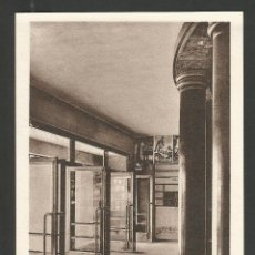 Postales: TERRASSA - CINEMA LA RAMBLA -POSTAL ANTIGA-(54.333). Lote 140431154