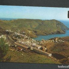Postales: POSTAL CIRCULADA - PORT BOU 1 - GERONA - EDITA ESCUDO DE ORO. Lote 140454982