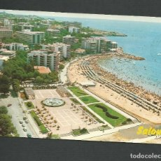 Postales: POSTAL CIRCULADA - SALOU 8 - COSTA DORADA - TARRAGONA - EDITA RAYMOND. Lote 140455478