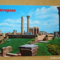 Postales: TARRAGONA - FORO ROMANO. Lote 140466974