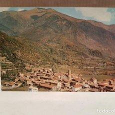 Postales: ANTIGUA POSTAL PIRINEO VILALLER PROVINCIA DE LERIDA LLEIDA SIN CIRCULAR. Lote 140474638