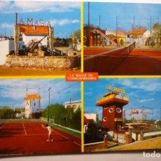Postales: POSTAL LA MASIA TORREDEMBARRA-TARRAGONA. Lote 140478654
