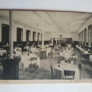 Gran hotel Balneario de Fortuna 16