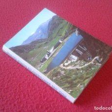 Postales: BLOC ACORDEÓN TACO TIRA DE IMÁGENES FOTOS PHOTOS FOTOGRAFÍAS SANTUARIO NURIA GIRONA GERONA CATALUNYA. Lote 140747538