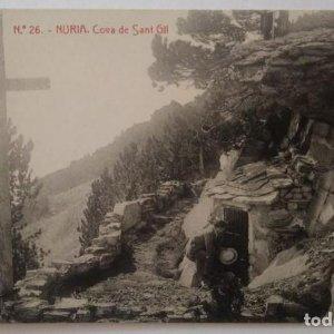 NURIA COVA DE SANT GIL Nº26