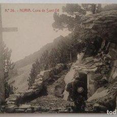 Postales: NURIA COVA DE SANT GIL Nº26. Lote 140842782