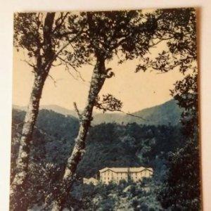 SANT HILARI DE SACALM Iglésia de Mosoll i establiment Església de Mosoll