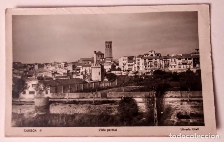 TARREGA (Postales - España - Cataluña Antigua (hasta 1939))