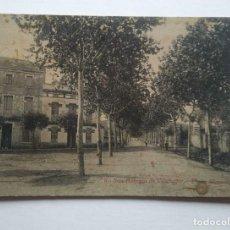Postales: SANT ANTONI DE VILAMAJOR PLAÇA MONTSENY SAN ANTONIO DE VILAMAJOR PLAZA MONTSENY. Lote 140850506