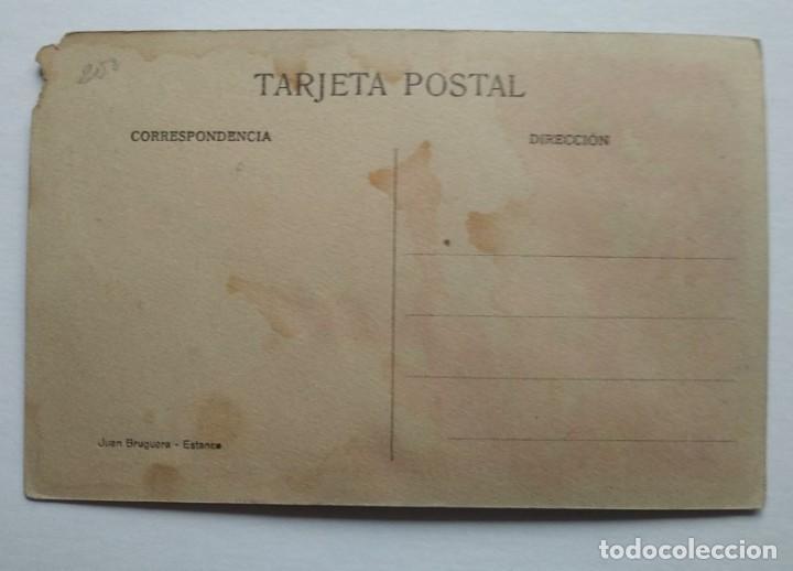 Postales: SANT ANTONI DE VILAMAJOR PLAÇA MONTSENY SAN ANTONIO DE VILAMAJOR PLAZA MONTSENY - Foto 2 - 140850506