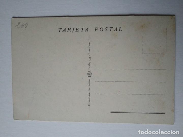 Postales: EXPOSICIÓN INTERNACIONAL DE BARCELONA 1929 - Foto 2 - 140880158