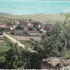 Postales: FIGUEROLA D´ORCAU, VISTA PARCIAL, LERIDA. Lote 141421974