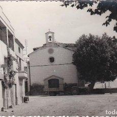 Postales: FIGUEROLA D´ORCAU, AVDA. VENTURA MESTRES, LERIDA. Lote 141422398