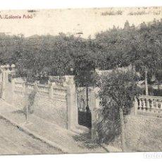 Postales: TIANA Nº 10 COLONIA ARBÓ .- FOTOTIPIA THOMAS . Lote 141753542