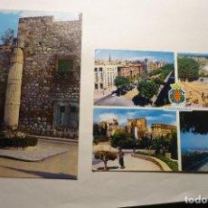 Postales: LOTE POSTALES TARRAGONA-ESCRITAS. Lote 141837038