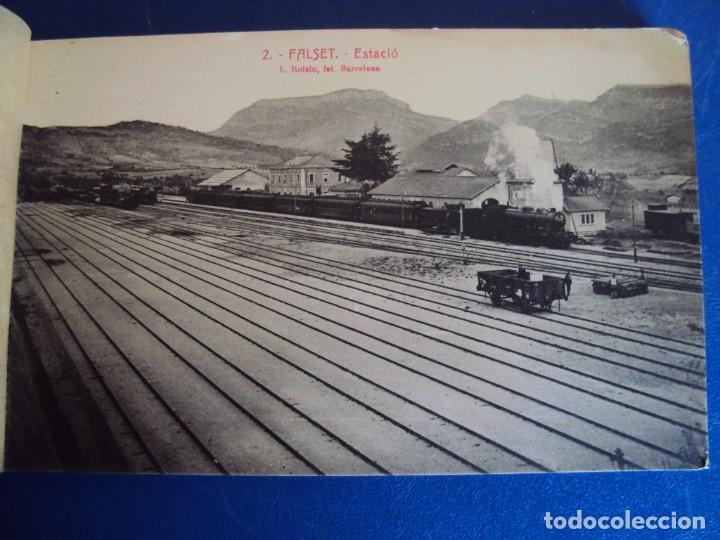 Postales: (PS-58960)BLOCK DE 15 POSTALES DE FALSET-FOTO ROISIN - Foto 3 - 142154530