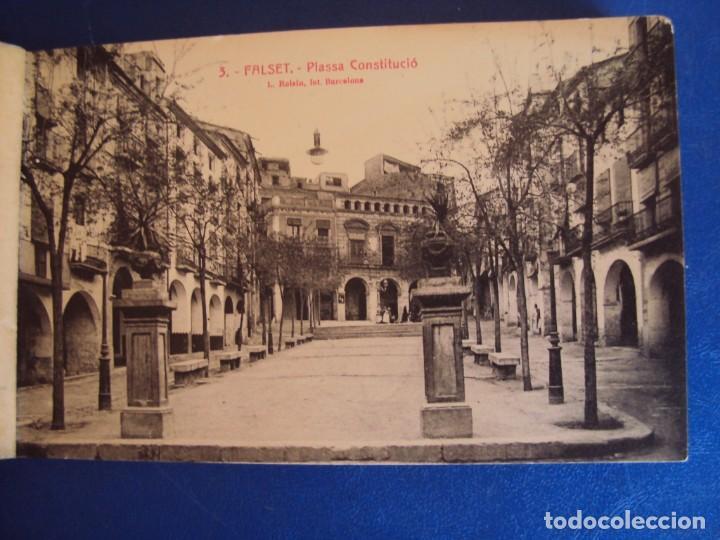 Postales: (PS-58960)BLOCK DE 15 POSTALES DE FALSET-FOTO ROISIN - Foto 5 - 142154530