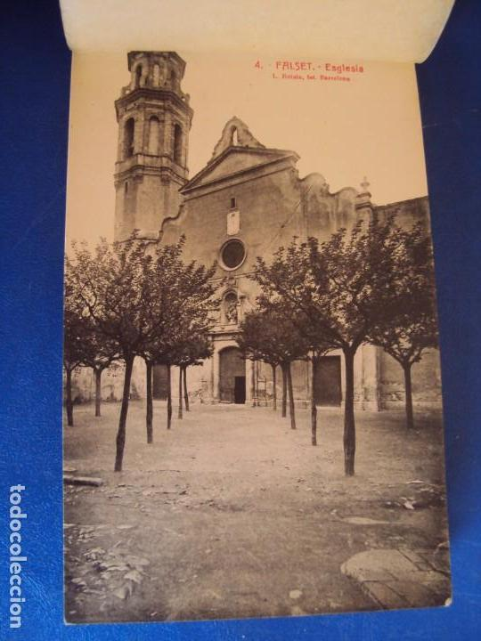 Postales: (PS-58960)BLOCK DE 15 POSTALES DE FALSET-FOTO ROISIN - Foto 6 - 142154530