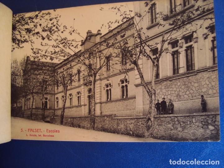 Postales: (PS-58960)BLOCK DE 15 POSTALES DE FALSET-FOTO ROISIN - Foto 7 - 142154530