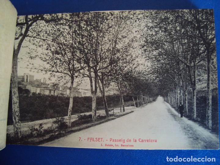 Postales: (PS-58960)BLOCK DE 15 POSTALES DE FALSET-FOTO ROISIN - Foto 9 - 142154530